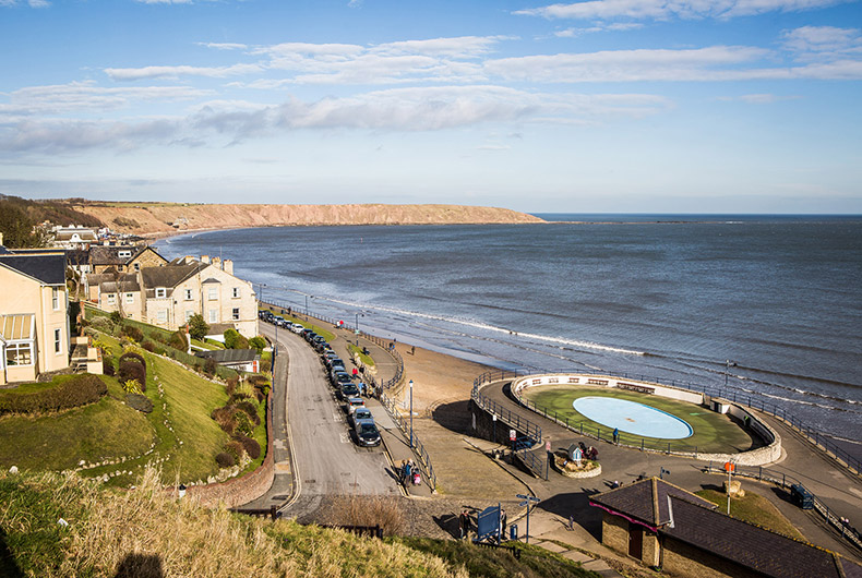 Filey Filey Tourist Information Accommodation Attractions