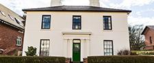 Langford Villa