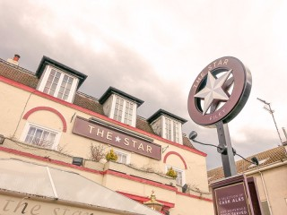 Star pub, Filey