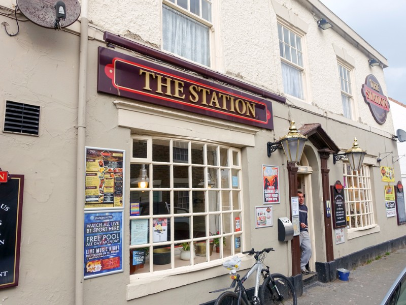 960-the-station