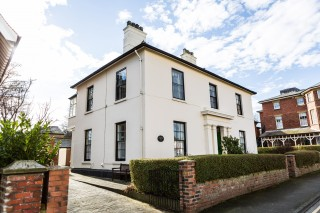 Langford Villa, Filey