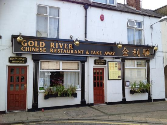 gold-river
