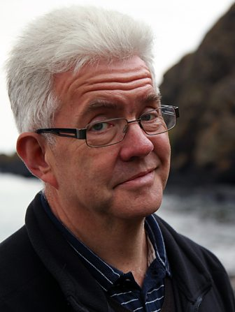 Ian McMillan poet author