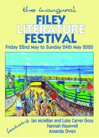 Literature festival programme