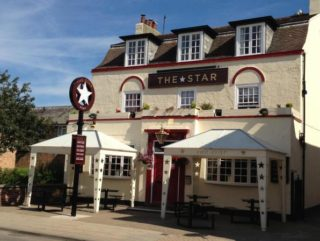 The Star pub, Filey